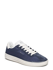 Tyler Sneaker - MARINE
