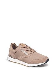 Apollo Sneaker - CASHEW BROWN