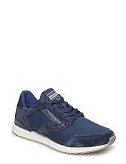 Apollo Sneaker - MARINE