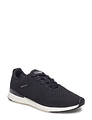 Apollo Sneaker - BLACK