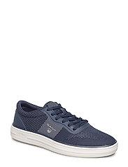 Tyler Sneaker - MULTI BLUE