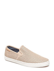 Viktor Slip-on shoes - DRY SAND
