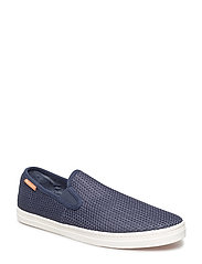 Viktor Slip-on shoes - MARINE