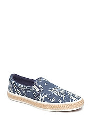 Master Slip-on shoes - MULTI BLUE