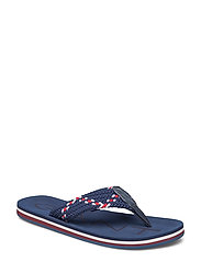 Breeze Flip-Flop - NAVY BLUE
