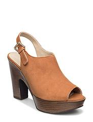 Sandal - BRANDY
