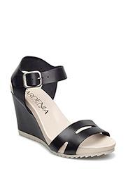 Sandal - NEGRO