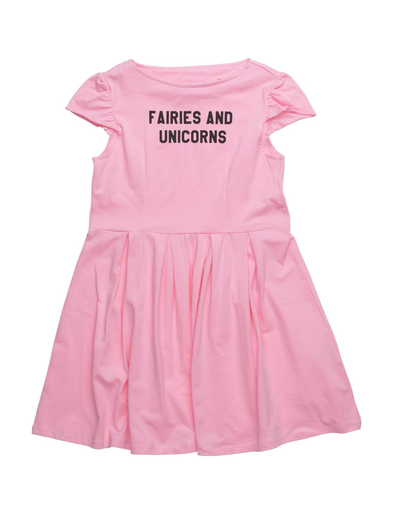 gardner & the gang Swirl dress fairies and unicorns på boozt.com dk