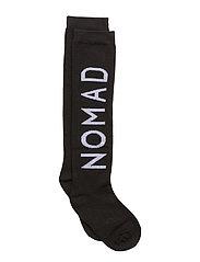SOCKS NOMAD - BLACK