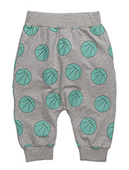 BAGGY SHORTS BASKET BALL - GREY