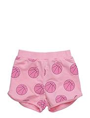 SHORTS BASKET BALL - PINK