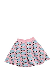 THE SKIRT BETTY THE BADGER - PINK
