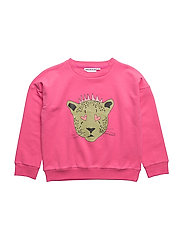 THE CLASSIC SWEATSHIRT KATE - CANDY PINK