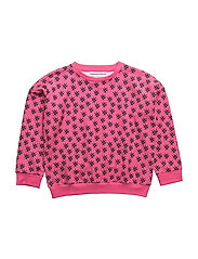 THE CLASSIC SWEATSHIRT HASHTAG - CANDY PINK