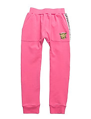 GATG HANG OUT PANT - CANDY PINK