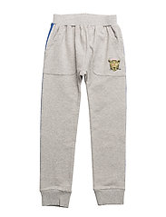GATG HANG OUT PANT - HEATHER GRAY