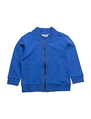 TRACK SUIT JACKET KATE - NAVY BLUE