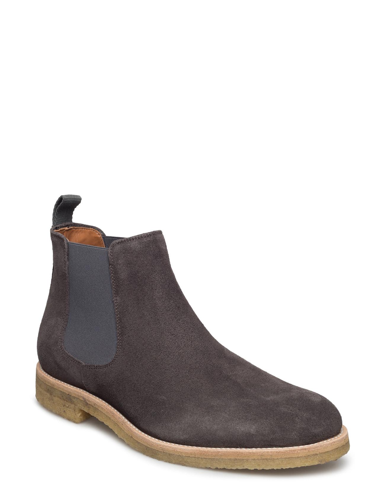 Chelsea Boot Garment Project Støvler til Herrer i