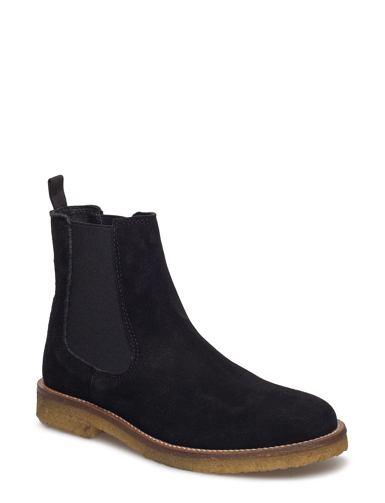 garment project Chelsea boot fra boozt.com dk