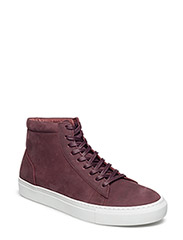 Legend - BORDEAUX NUBUCK