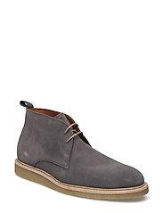 Desert Boot - GREY