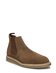 Chelsea Boot W - TABACCO
