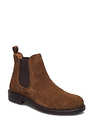Chelsea Boot - TOBACCO
