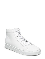 Legend - WHITE LEATHER