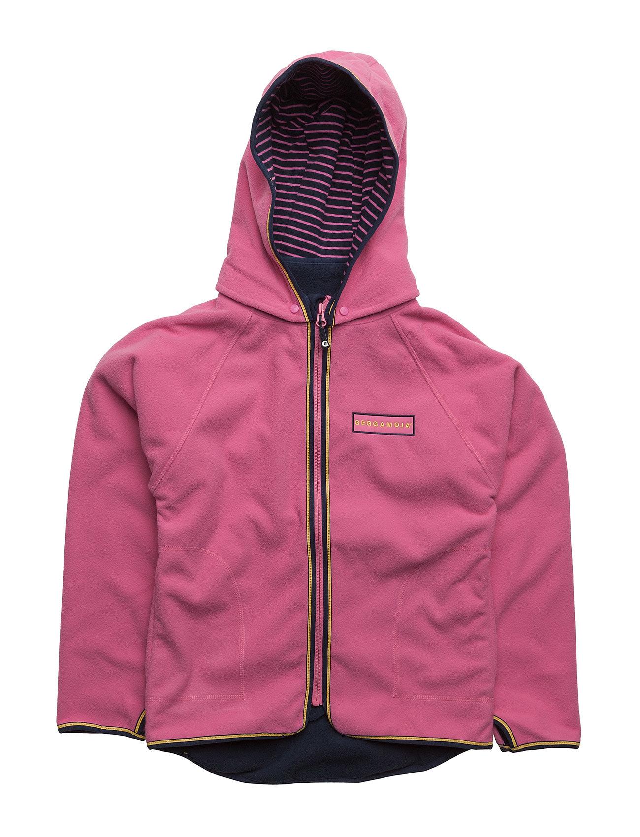 Fleece Jacket Geggamoja Overtøj til Børn i