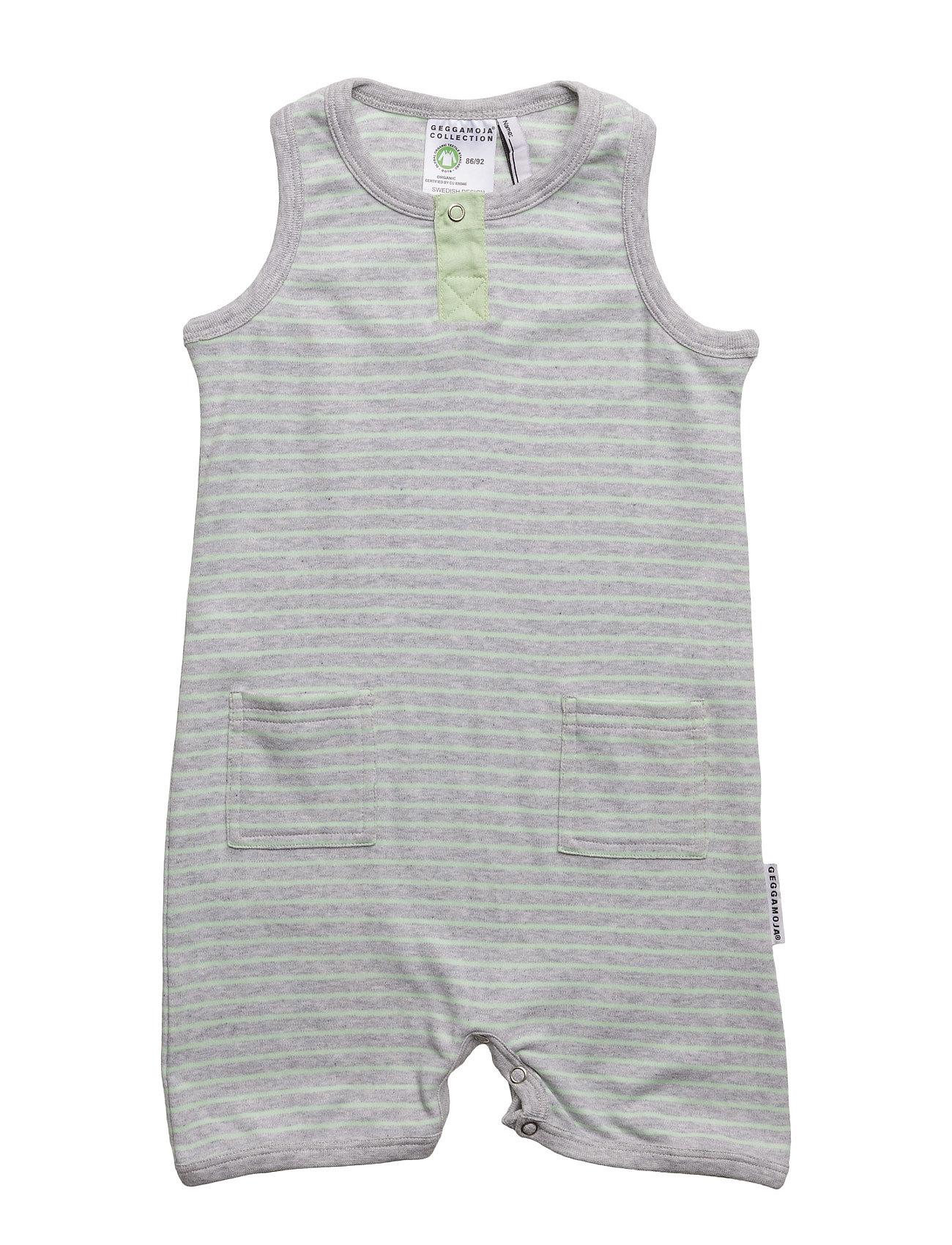 Baby Summer Dress Geggamoja Barn Kroppar