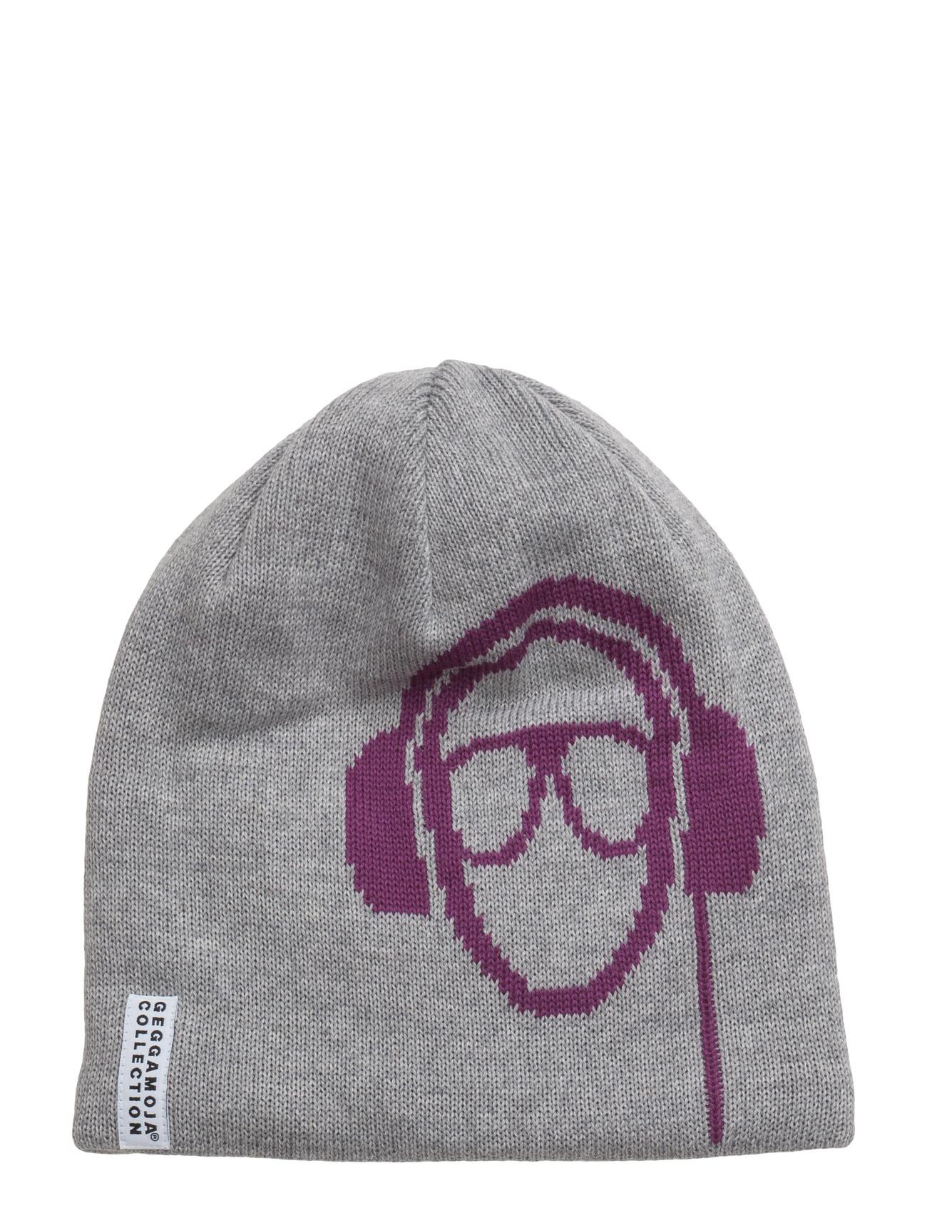 Headphone Beanie Geggamoja Hatte & Caps til Børn i