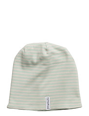 Topline fleece - MINT/BEIGE