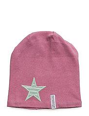 Star cap - ST.PINK MEL