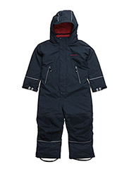 Winter Overall - NAVY