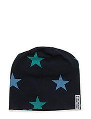 Cap - MARIN/TURQ STAR