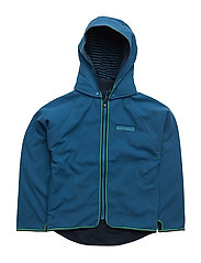 Fleece Jacket - BLUE