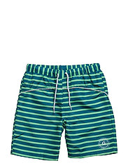 Swim Pant - MARIN/GREEN