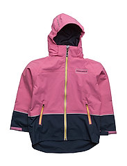 All weather jacket - PINK