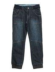 Jeans - DENIM BLUE