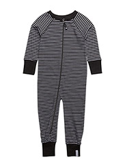 Pyjamas Classic - BLACK