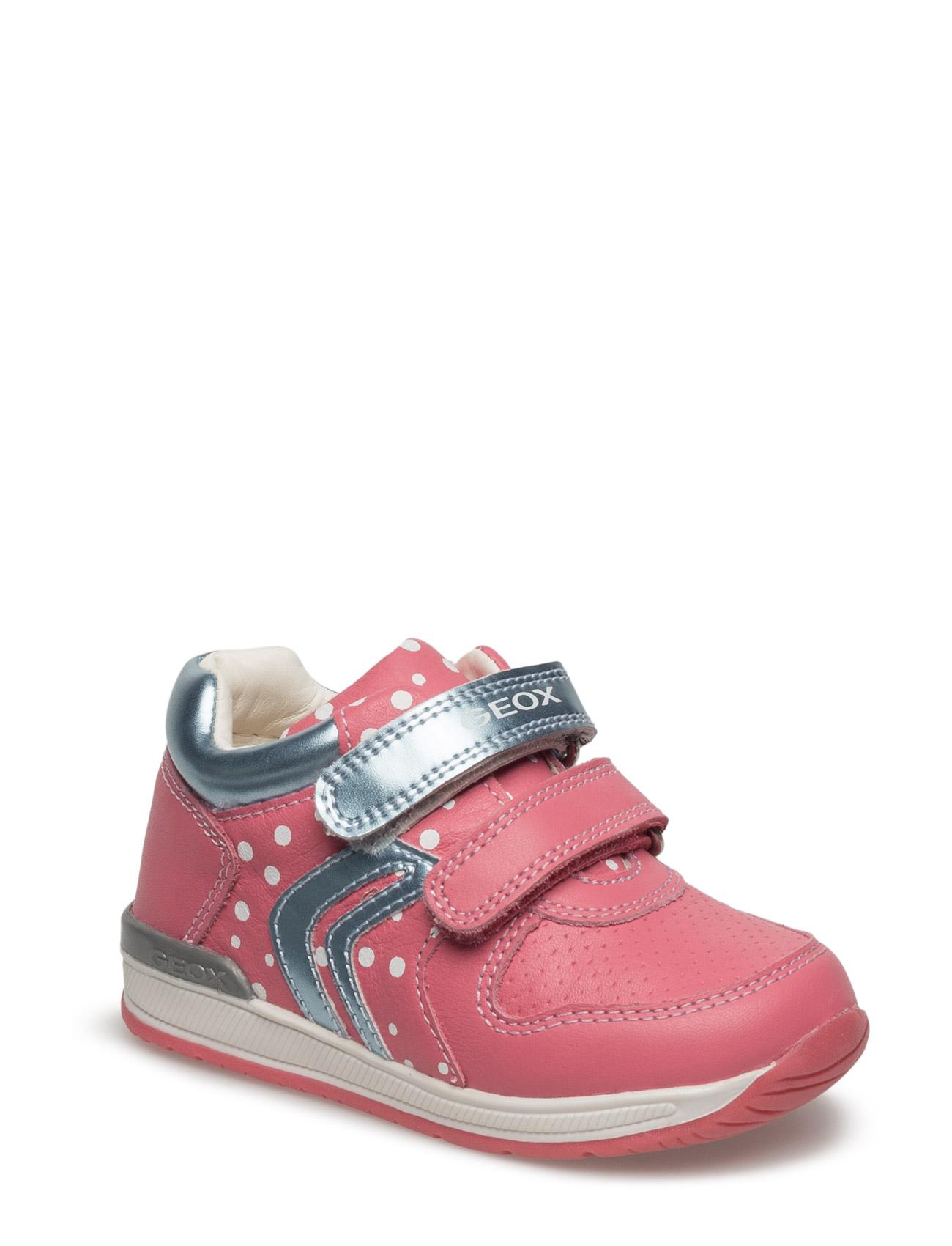 480e884f921 B Rishon Girl GEOX Sko & Sneakers til Børn i   Unfairfashion.dk