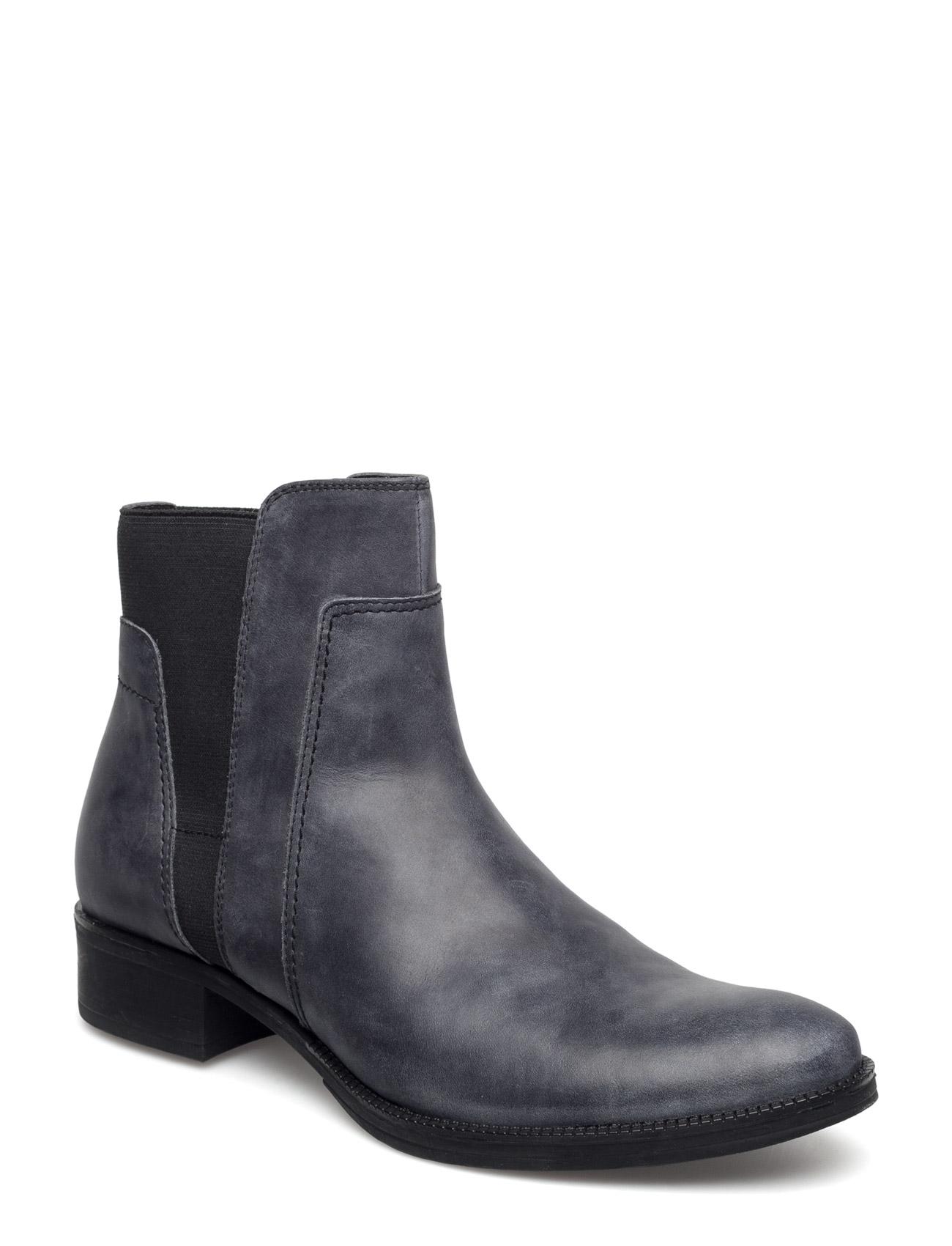 D Mendi Stivali GEOX Støvler til Damer i