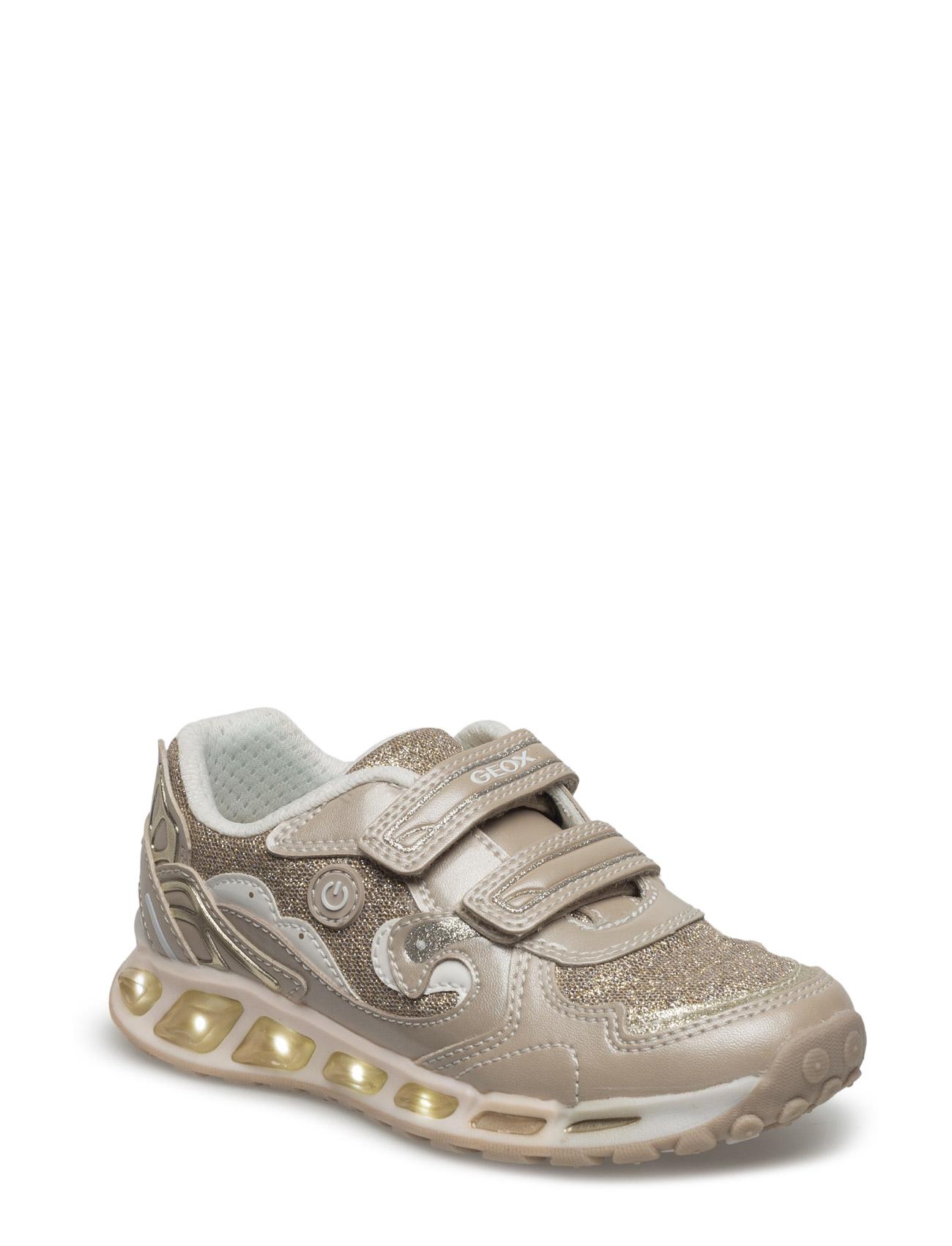 J Shuttle Girl GEOX Sko & Sneakers til Børn i