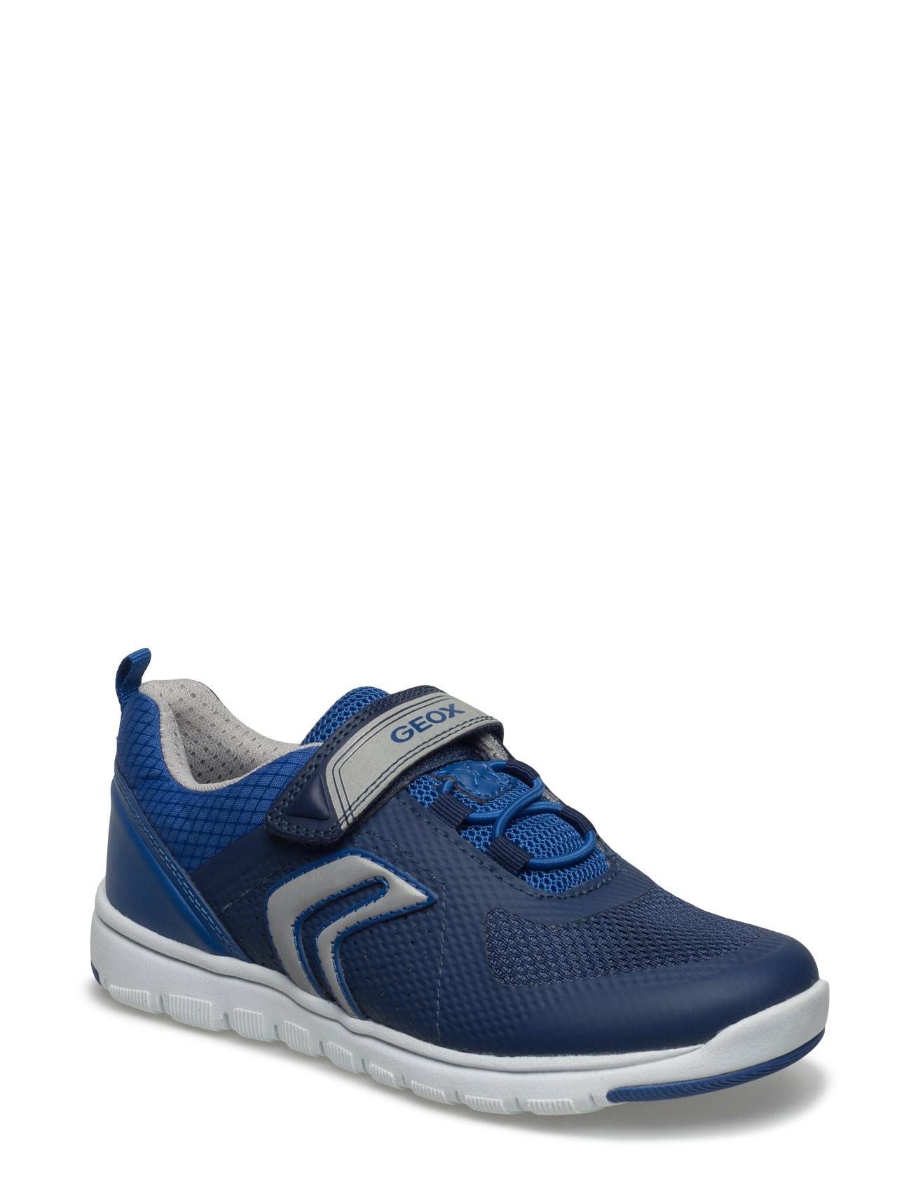 Tuffa J Xunday Boy GEOX Skor   Sneakers till Barn för vardag och ... 72368ed3089b2