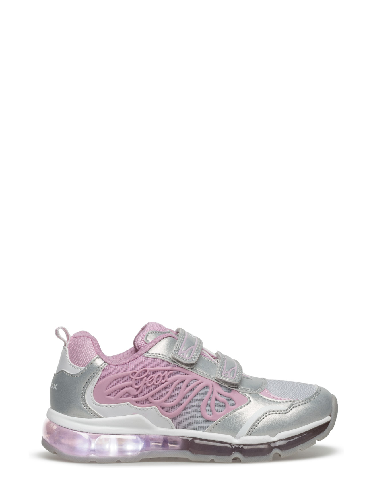 J Android Girl GEOX Sko & Sneakers til Børn i