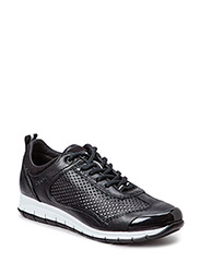 SNEAKERS D CONTACT - BLACK