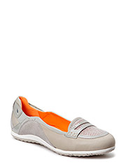 BALLERINA D VEGA BALL - LIGHT GREY