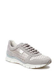 SNEAKERS D SUKIE - LIGHT GREY