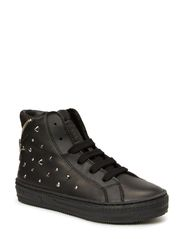 J HIGHROCK GIRL - BLACK/BLACK