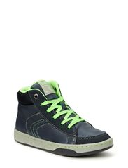 JR MANIA BOY - NAVY/LIME
